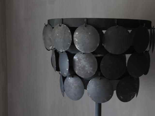 Beroemd Staande lamp – Landelijk en Sober Wonen @AX01